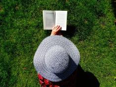 relaxing book 1