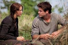 Gale Katniss 1