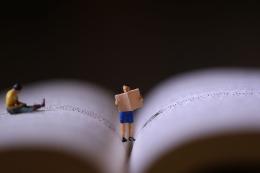 read a book 1