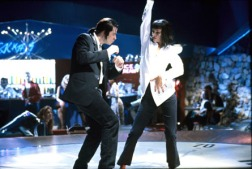 Dance Pulp Fiction