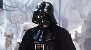 Darth Vader (Earl Jones-Voice)