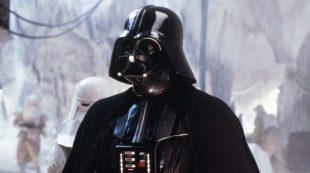 Darth Vader (Earl Jones-Voice)
