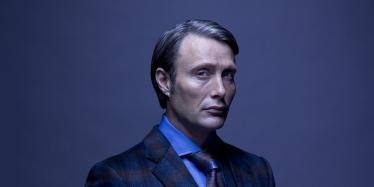 Hannibal Lecter (Mads Mikkelsen)
