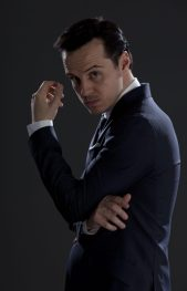 Jim Moriarti (Andrew Scott)