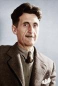 George Orwell 1